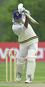 Shenley, Middlsex. ENGLAND, Sri Lanka Tour match.<br /> Cricket<br /> Middlesex CCC vs Sri Lankas - Shenley<br /> M.Atapattu (Capt)                             [Mandatory Credit:Peter SPURRIER/Intersport Images]
