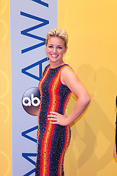November 2, 2016 - Nashville, Tennessee, USA - Cam on the red carpet at the 50th Annual CMA Awards that took place at the Bridgestone Arena in downtown Nashville, Tennessee. (Credit Image: © Jason Walle via ZUMA Wire)
