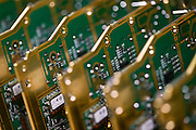 Communication Circuit Board detail