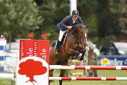 MASNERI Bertrand, Hof Asgard`s Farina<br /> Dobrock/Wingst - 2011<br /> (c) www.sportfotos-Lafrentz. de/Stefan Lafrentz