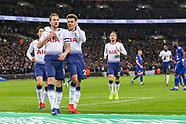 Tottenham Hotspur v Chelsea 080119