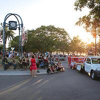 City of Mandurah - Christmas parade