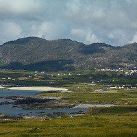 The village of Allihes in West Cork..Picture by Don MacMonagle