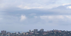 South Africa - Durban -  27 July 2020 -   The South African Weather Service says some showers are expected from today, with possible heavy rains which can lead to localized flooding on the north coast from tomorrow night into Thursday.. Picture Leon Lestrade/African News Agency(ANA).