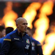 20180210 Rugby, Natwest 6 nations : Irlanda v Italia