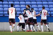 Bolton Wanderers v Barrow 270221