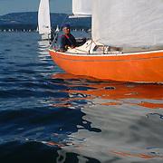 Færder 02<br /> Axel Nissen-Lie<br /> IF<br /> Stille <br /> Oslofjorden<br /> Forside