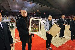Lejeune Philippe (BEL) - Vigo d'Arsouilles<br /> EQT Award<br /> CSI-W Mechelen 2008<br /> Photo © Dirk Caremans