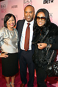 Black Girls Rock! Shot Callers Reception held at Fred's at Barneys New York in New York City