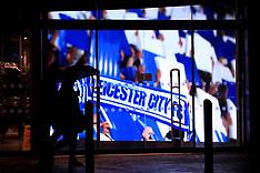 Leicester City v Southampton - 27 Nov 2018