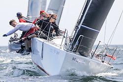 , Kiel - Kieler Woche 17. - 25.06.2017, ORC B - GER 5373 - Topas - Harald Dr. Brünning - KYC뽒