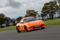 Michael Downie pictured while competing in the 750 Motor Club's Club Enduro Championship. Picture taken at Snetterton on October 18, 2020 by 750 Motor Club photographer Jonathan Elsey