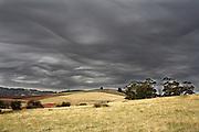 Frontal System - Tasmania