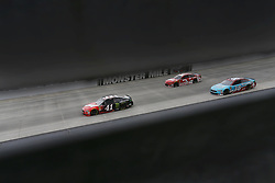 May 6, 2018 - Dover, Delaware, United States of America - Kurt Busch (41) brings his car through the turns during the AAA 400 Drive for Autism at Dover International Speedway in Dover, Delaware. (Credit Image: © Chris Owens Asp Inc/ASP via ZUMA Wire)