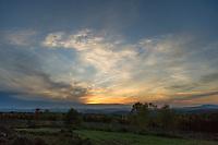 Up North - Clarksville, NH.   ©2018 Karen Bobotas Photographer