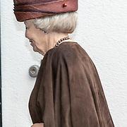 NLD/Amsterdam/20170922 - Prinses Beatrix opent nieuwe pand Simavi, Prinses Beatrix
