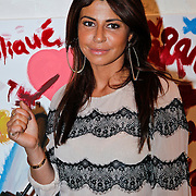 NLD/Amsterdam/20100901 - Glamour magazine bestaat 5 jaar, Olcay Gulsen