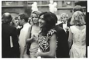 GHISLAINE MAXWELL, HSPECIAL OLYMPICS BALL, 1986