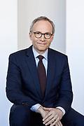 Martin Coiteux, ancien ministre et économiste en chef à la Caisse de dépôt et placement du Québec, Portrait éditorial, Montréal, Canada