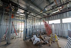Boathouse at Canal Dock Phase II | State Project #92-570/92-674 Construction Progress Photo Documentation No. 13 on 21 Julyl 2017. Image No. 23