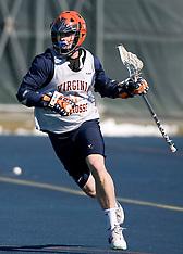 20070210 - Virginia v Georgetown SCRIMMAGE (NCAA Men's Lacrosse)