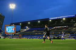 General View (GV) of St Andrews - Mandatory by-line: Paul Roberts/JMP - 22/08/2017 - FOOTBALL - St Andrew's Stadium - Birmingham, England - Birmingham City v Bournemouth - Carabao Cup