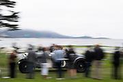 August 15, 2019:  Pebble Beach Concours, Bugatti