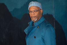 FILE: Samuel L Jackson - 24 May 2017