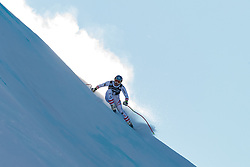 29.12.2017, Stelvio, Bormio, ITA, FIS Weltcup, Ski Alpin, alpine Kombination, Abfahrt, Herren, im Bild Matthias Mayer (AUT) // Matthias Mayer of Austria in action during the downhill competition for the men's Alpine combination of FIS Ski Alpine World Cup at the Stelvio course, Bormio, Italy on 2017/12/29. EXPA Pictures © 2017, PhotoCredit: EXPA/ Johann Groder