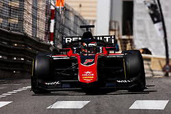 May 25, 2018 - Montecarlo, Monaco - 07 Jack AITKEN from Great Britain of ART GRAND PRIX during the Monaco Formula Two race 1  at Monaco on 25th of May, 2018 in Montecarlo, Monaco. (Credit Image: © Xavier Bonilla/NurPhoto via ZUMA Press)