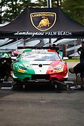 June 24-26, 2021: Lamborghini Super Trofeo: Watkins Glen International. 88 Giano Taurino, Taurino Racing, Lamborghini Palm Beach, Lamborghini Huracan Super Trofeo EVO
