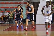DESCRIZIONE : Roma LNP A2 2015-16 Acea Virtus Roma Angelico Biella<br /> GIOCATORE : Alessandro Grande<br /> CATEGORIA : palleggio<br /> SQUADRA : Angelico Biella<br /> EVENTO : Campionato LNP A2 2015-2016<br /> GARA : Acea Virtus Roma Angelico Biella<br /> DATA : 15/11/2015<br /> SPORT : Pallacanestro <br /> AUTORE : Agenzia Ciamillo-Castoria/G.Masi<br /> Galleria : LNP A2 2015-2016<br /> Fotonotizia : Roma LNP A2 2015-16 Acea Virtus Roma Angelico Biella
