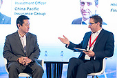 05. Keynote interview 'Too big to ignore - building a buoyant bond market in China'