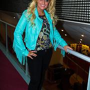 NLD/Uden/20130618 - Opname TROS Muziefeest op het Plein 2013 Uden, Samantha Steenwijk
