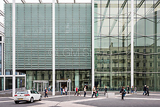 IMPERIAL COLLEGE LONDON / FOSTER + PARTNERS