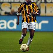 NLD/Arnhem/20051211 - Voetbal, Vitesse - Ajax 2005,