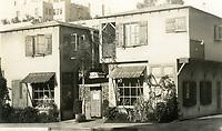 1937 Don The Beachcomber Restaurant at 1722 N. McCadden Pl.