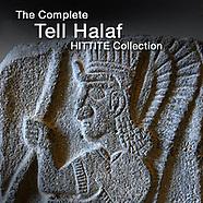 Tell Halaf Hittite Relief Sculptures Art - Art