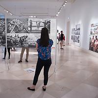 World Press Photo exhibition Hungarian National Museum 2018