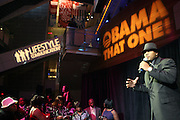 """Kimatni Rawlins at """" The Obama That One: A Pre-Inagural Gala Celebrating the Victory of President-Elect Obama celebration held at The Newseum in Washington, DC on January 18, 2009  .."""