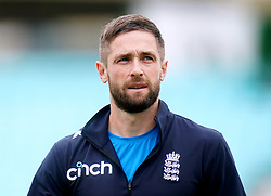 File photo dated 01-09-2021 of England's Chris Woakes. Chris Woakes is determined not to get distracted by the Ashes, insisting this month's Twenty20 World Cup demands England's undivided attention. Issue date: Monday October 11, 2021.