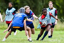 Premiership Rugby host a 7s Festival at MoD Kineton - Mandatory by-line: Robbie Stephenson/JMP - 15/08/2019 - RUGBY - MoD Kineton - Southam, England - Premiership Rugby: 7s Festival