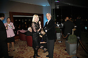 Sally Greene. The party for 'Resurrection Blues' following the opening at the Old Vic. The Riverbank Park Plaza Hotel, London.3 March 2006. ONE TIME USE ONLY - DO NOT ARCHIVE  © Copyright Photograph by Dafydd Jones 66 Stockwell Park Rd. London SW9 0DA Tel 020 7733 0108 www.dafjones.com