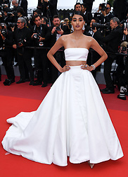 Neelam Gill attending the La Belle Epoque Premiere, during the 72nd Cannes Film Festival. Photo credit should read: Doug Peters/EMPICS