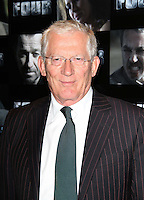 Nick Hewer Four UK Premiere, Empire Cinema, Leicester Square, London, UK. 10 October 2011. Contact: Rich@Piqtured.com +44(0)7941 079620 (Picture by Richard Goldschmidt)