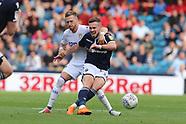 Millwall v Leeds United 150918