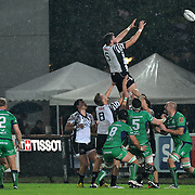 20160917 Rugby : Guinness PRO12 : Zebre vs Connacht
