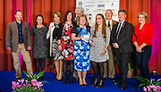 The 2015 Scottish Border Business Award winners for Best Social Enterprise Body:<br /> Winner:Stable Life, Ashkirk.   Sponsored by Scottish Borders Council.<br />  <br /> The 2015 Scottish Border Buisness Awards, held at Springwood Hall, Kelso. The awards were run by the Scottish Borders Chambers of Commerce, with guest speaker Keith Brown, MSP. The SBCC chairman Jack Clark and the presenter Fiona Armstrong co hosted the event.