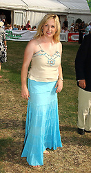 WENDY TURNER WEBSTER at the Macmillan Cancer Support Dog Day held in the gardens of the Royal Hospital, Chelsea, London on 4th July 2006.<br /><br />NON EXCLUSIVE - WORLD RIGHTS