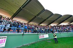 Stadium Fazanerija during football match between NS Mura and NK Maribor in 10th Round of Prva liga Telekom Slovenije 2018/19, on September 30, 2018 in Mestni stadion Fazanerija, Murska Sobota, Slovenia. Photo by Mario Horvat / Sportida